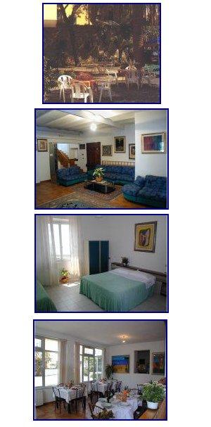 Hotel Villa Cadiz Hotel Varazze