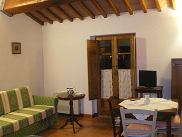 Fullino Nero RTA Hotel Siena
