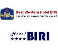 Best Western Hotel Biri Hotel Padova