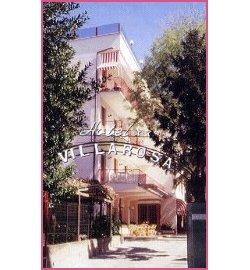 Hotel Villa Rosa Hotel Varazze