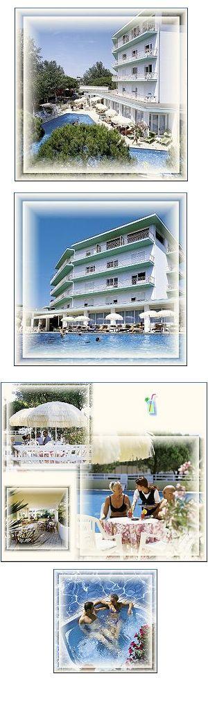 Hotel gimm bibione prenota hotel a bibione veneto for Hotel meuble oasi