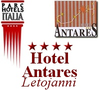 Hotel Antares Prenotazione Albergo Letojanni Hotel In