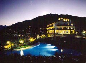 Hotel Milleluci Hotel Aosta