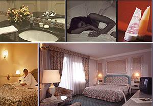 Hotel Plaza Cattoni Hotel Terme di Comano