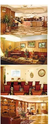 Hotel Business Hotel Casoria