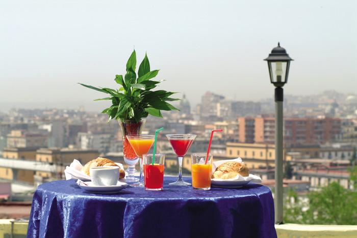 Hotel Carlo III Hotel Napoli