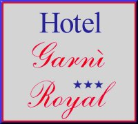 Hotel Garni Royal
