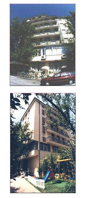 Hotel Beverly Hotel Lido di Savio