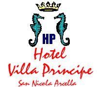 Hotel Villa Principe Hotel San Nicola Arcella