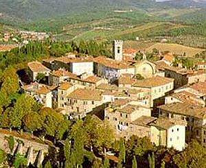 Le Bonatte Hotel Radda in Chianti