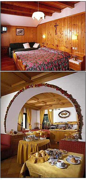 Hotel meubl fiori prenotazione albergo san vito di cadore for Hotel meuble fiori