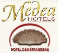 Grande Albergo Des Etrangers et Miramare Hotel Siracusa