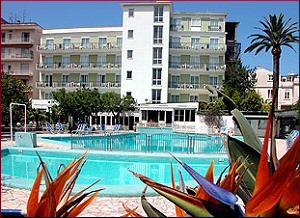 Hotel carlton international sorrento prenota hotel a sorrento campania - Bagno paradiso tirrenia ...