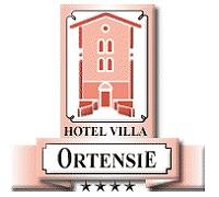 Hotel Villa delle Ortensie Hotel Sant'Omobono Imagna