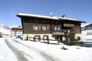 Hotel Residence Capriolo