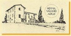 Hotel Vecchio Asilo Hotel San Gimignano