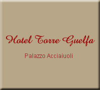 Hotel Torre Guelfa