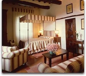 Hotel Borgo Pretale Hotel Sovicille