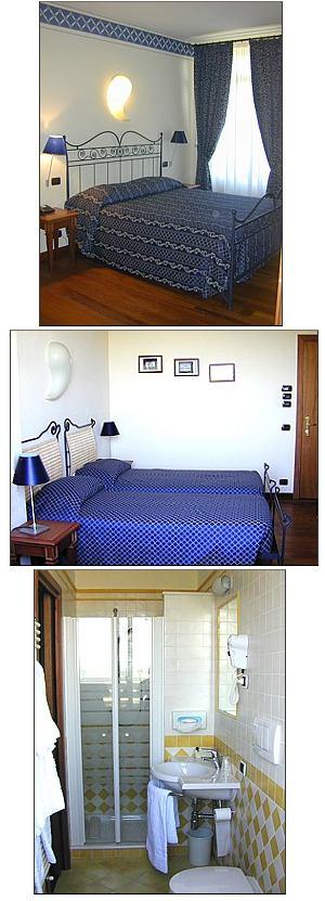 Piccolo Hotel Hotel Pienza