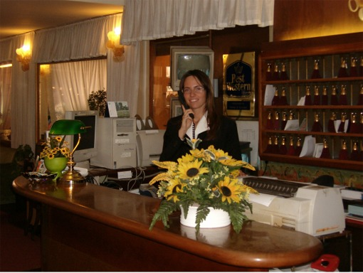 Best Western Hotel San Marco Hotel Venezia