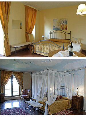 Hotel Torre dei Calzolari Hotel Gubbio