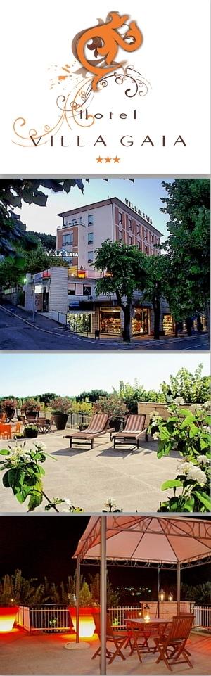Albergo Villa Gaia Hotel Chianciano Terme