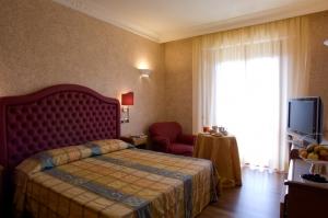 Grand Hotel Ambasciatori Hotel Chianciano Terme