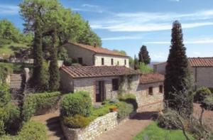 Hotel Vescine -  Il Relais del Chianti Hotel Radda in Chianti