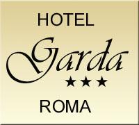 Hotel Garda - Via Veneto Hotel
