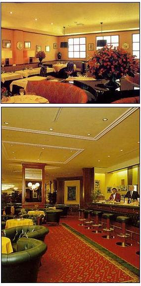 Royal Hotel Carlton Bologna Bo