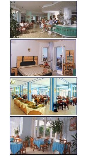 Hotel Il Gattopardo Hotel Ischia - Forio d'Ischia