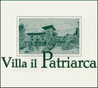 Hotel Ristorante Villa Il Patriarca Hotel Chiusi
