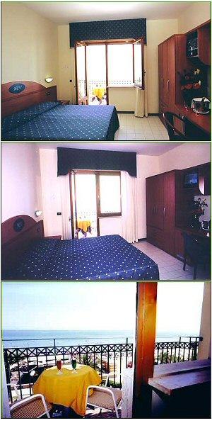 Hotel costaverde pineto prenota hotel a pineto abruzzo for Cabine al lago della piscina di joe