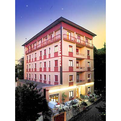 Hotel Villa Maria Hotel Chianciano Terme