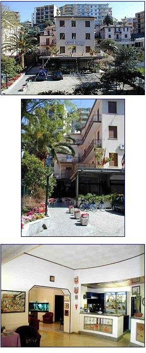 Hotel Varazze Hotel Villa Camilla Hotel in Liguria sea Hotel ...