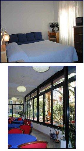 Hotel Villa Camilla Hotel Varazze