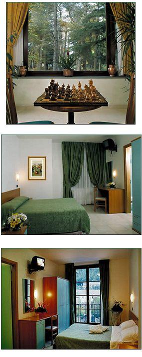 Hotel La Pace prenotazione albergo Bagno di Romagna Hotel in Emilia ...