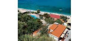 Villaggio Riviera Athragon Hotel Ricadi