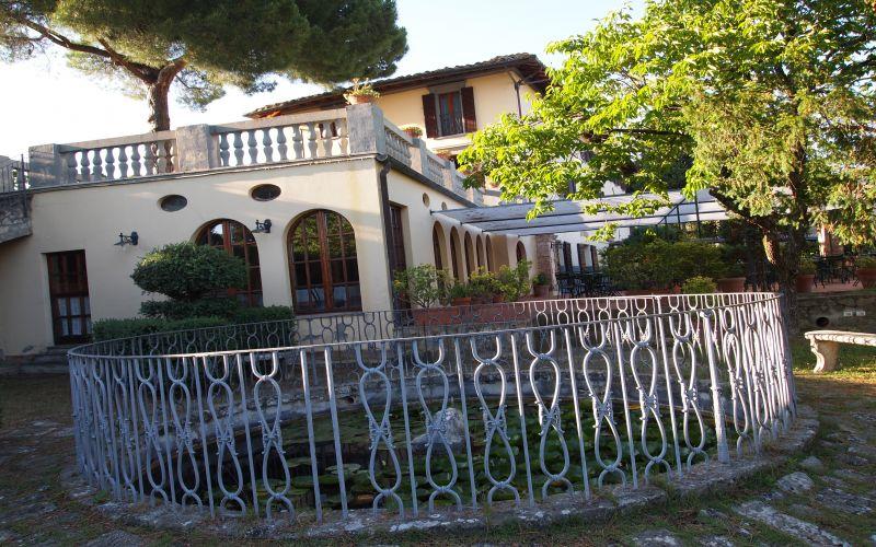Hotel Casafrassi Hotel Castellina in Chianti