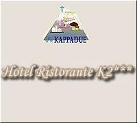 Hotel Ristorante K2 Hotel Abbadia San Salvatore