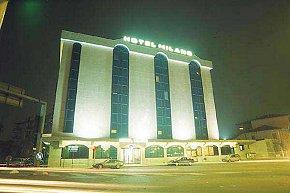Hotel Milano Hotel Padova