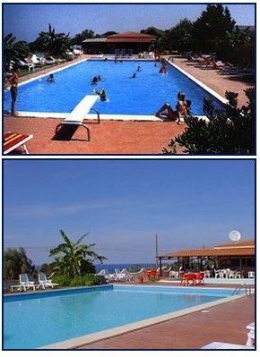 Hotel Villaggio Residence La Conchiglia Hotel Ricadi