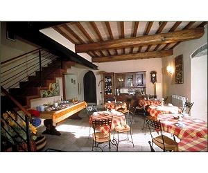 B & B Molino di Foci Hotel San Gimignano