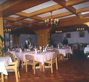 Hotel Andes Hotel Vigo di Fassa