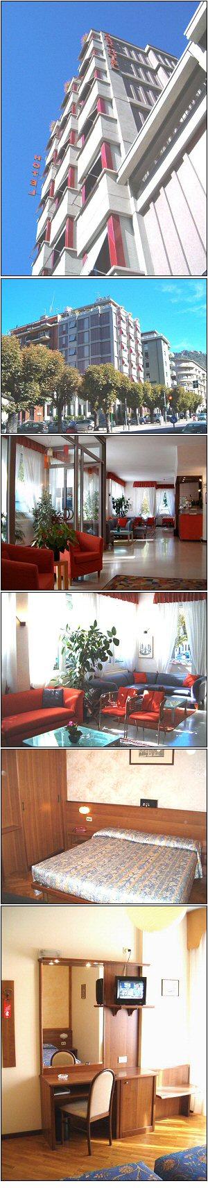 Park Hotel Meublè Hotel Como