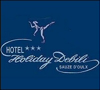 Hotel Holiday Debili