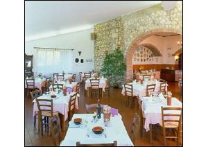 Hotel Ristorante La Torre ai Mari Hotel Sarteano