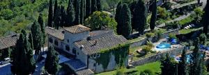 Hotel Tenuta di Ricavo Hotel Castellina in Chianti
