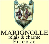 Hotel Marignolle Relais & Charme