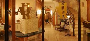 Alpenhotel Rainell Hotel Ortisei